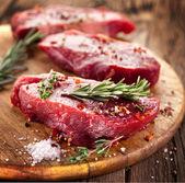 Marha steak