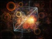 Virtualisierung von Raum