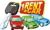 Půjčovny aut