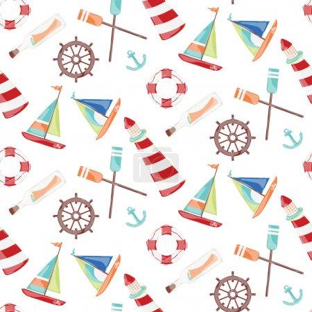 Юный мореплаватель-2