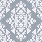 Damask seamless pattern for design This is file of EPS10 format