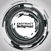 Abstract camera lens background