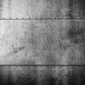 Grunge kovové pozadí