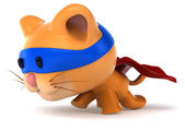 Super kočka