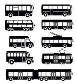 Autobus ikona