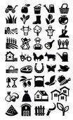 Zemědělství ikona