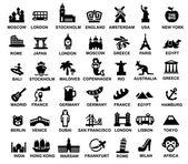 Cestování a památky