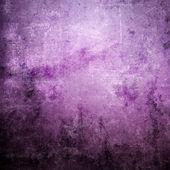 Grunge purple background