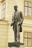 Tomáš garrigue masaryk socha v České republice
