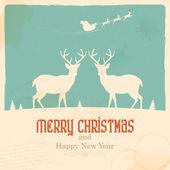 Vánoční sob