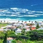 Постер, плакат: Cape Town coastline