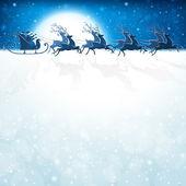 Santa claus s sobů