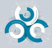üzleti kördiagram dokumentumok és jelentések, dokumentumok
