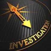 Vizsgálat. háttér információk