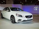 Neue Autos-Ausstellung 2013