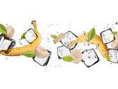Ledové ovocné
