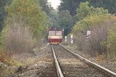 Malý český vlak