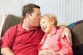 Péče o starší matky