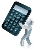 Kalkulačka osoba
