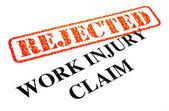 Práce škodě tvrzení odmítnuto