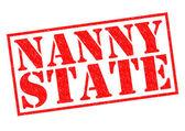 Nanny állam
