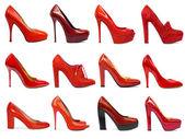 Dámská obuv kolekce-2