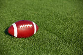 Americký fotbal na trávě
