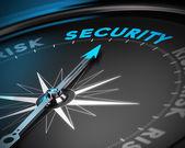 Koncepce řízení bezpečnosti