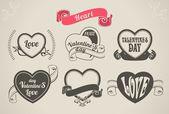 Valentýn srdce