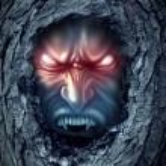 Постер, плакат: Vampire Zombie