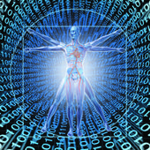 Lékařské záznamy technologie