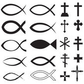 Keresztény jelképek
