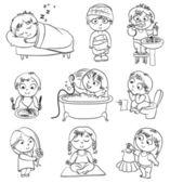 Zdraví a hygiena
