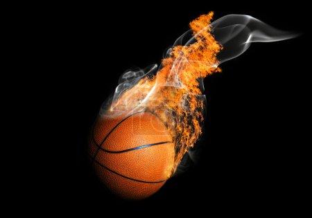 篮球球火图片素材(图片编号:50614271)_休闲与