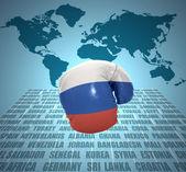 Russian Fist