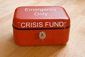 Krize fond