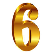 Gold emblem figure 6