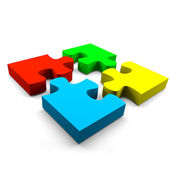 Logická koncepce spolupráce