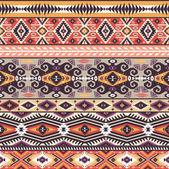 Ethnic print  pattern background