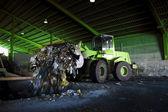 Újra, a buldózer hulladékeltakarítás áttekintése