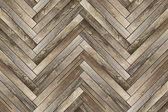 Vzor starých dřevěných dlaždic