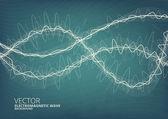 Blueeprint stílus rádió háttér