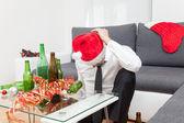 Az alkohollal való visszaélés holiday időszakban