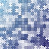 Nahtlose farbe rätsel hintergrund