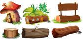 Různé možnosti využívání lesa