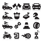 Závodní ikony