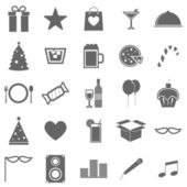 Strana ikony na bílém pozadí