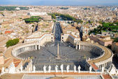 St Peters Square