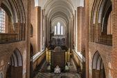 Katedrála v Roskilde, Dánsko