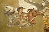 Makedonsky Alexander (the Great)